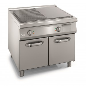 Grill frytop